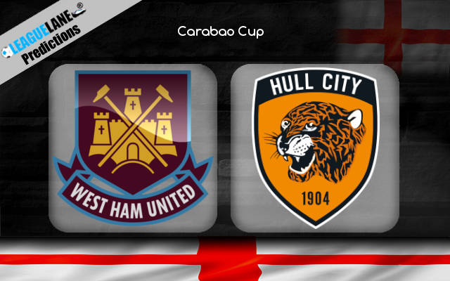 West Ham vs Hull City Predictions Bet Tips & Match Preview